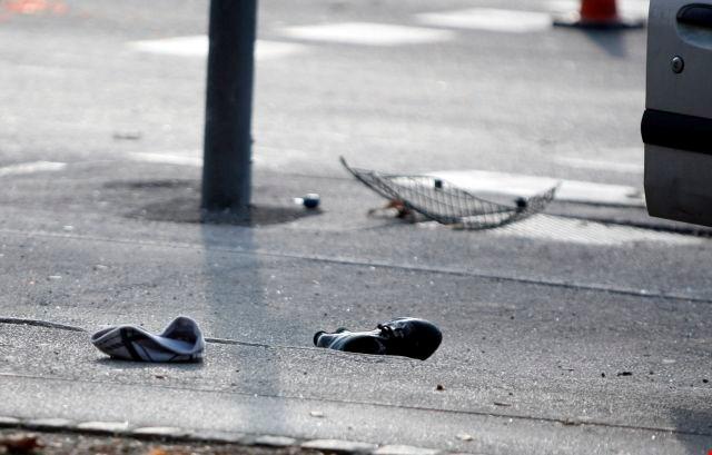 Вчера 12 сообраќајки во скопје – седум лица повредени