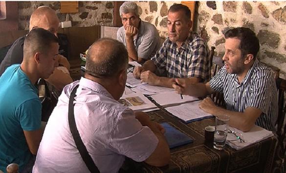 Над 200 лица во Штип полагаа ловечки испит