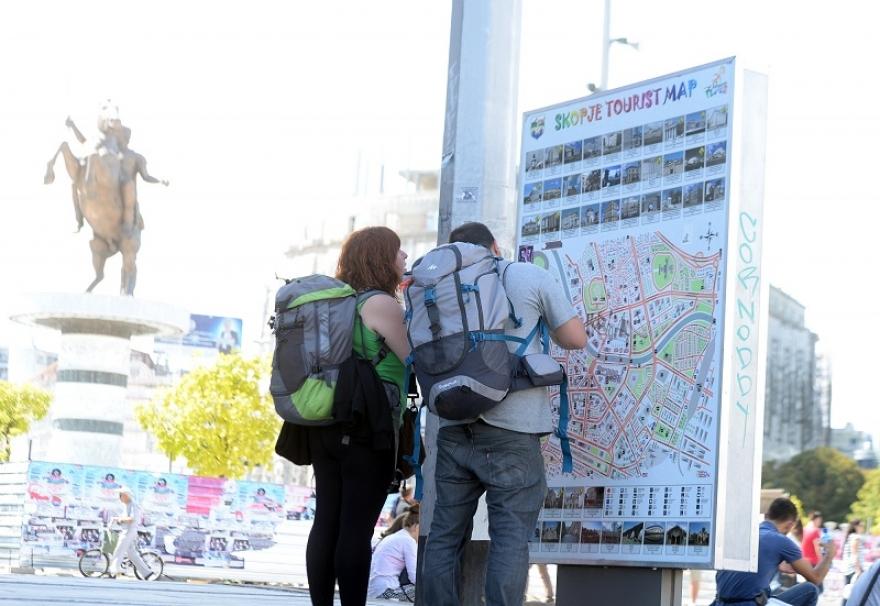 Бугарите масовно ги откажуваат екскурзиите во Македонија