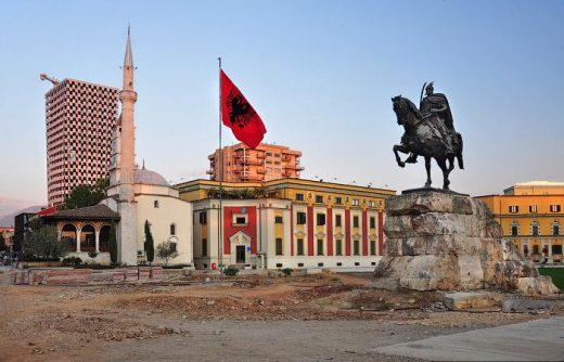 ЕУ ќе и даде на Албанија 14,5 милони евра за попис