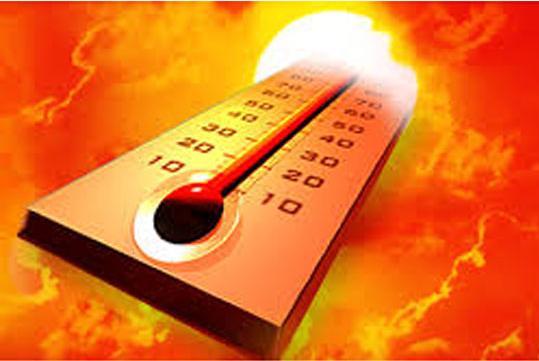Сончево и многу топло со температури до 41 степен