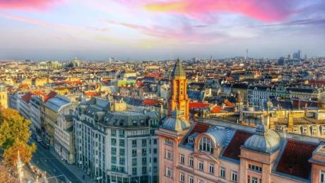 Виена најдобар град за живот , Мелбурн е симнат од тронот