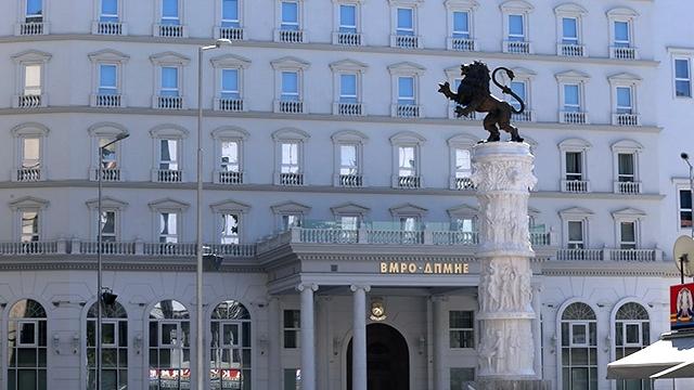 ВМРО-ДПМНЕ: СДСМ го зголеми бројот на граѓани кои едвај преживуваат
