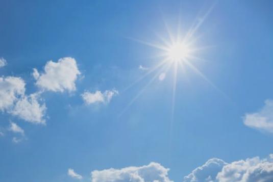 Повторно промена на времето – од недела темепратури над 20 степени