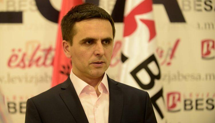 Касами: Штом го отвораме Уставот, барем да ги зајакнеме правата на Албанците во Македонија