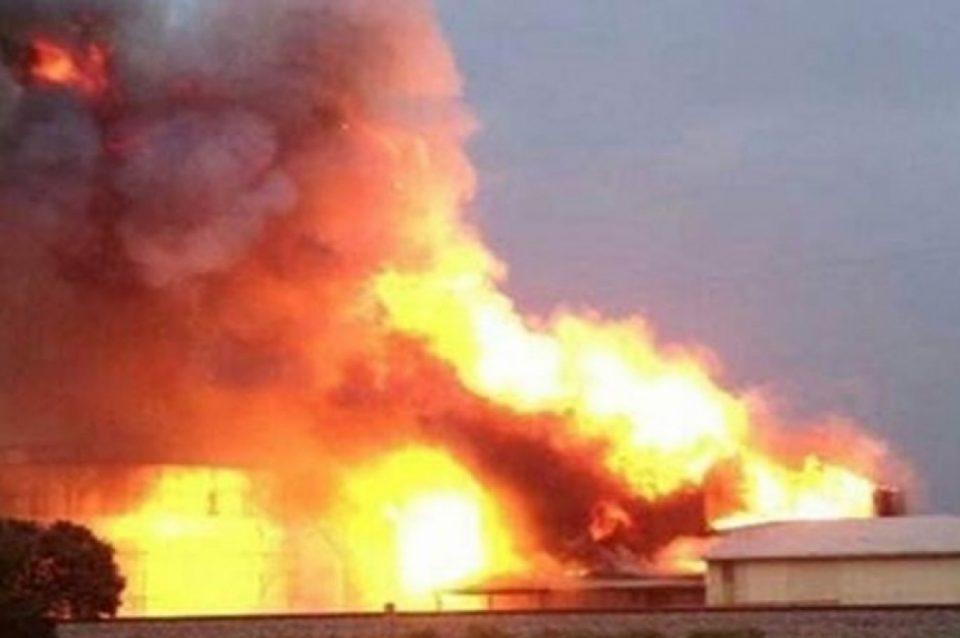Експлозија во хидроцентрала во Хрватска: Еден загинат и двајца исчезнати