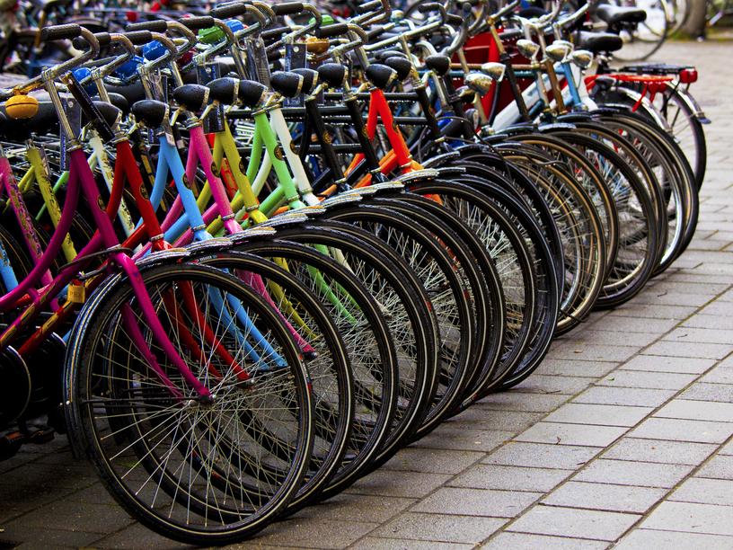 Повеќе велосипеди се украдени од продавница за спортска опрема