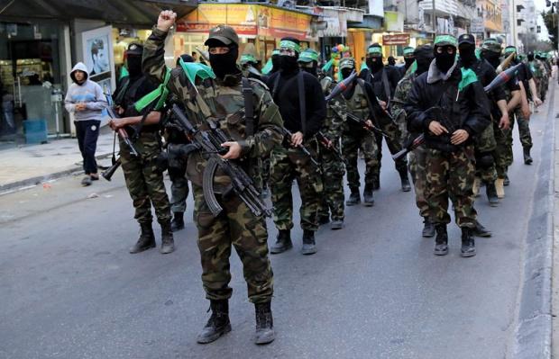 Во судир со израелската армија во Газа, убиени се 5 терористи