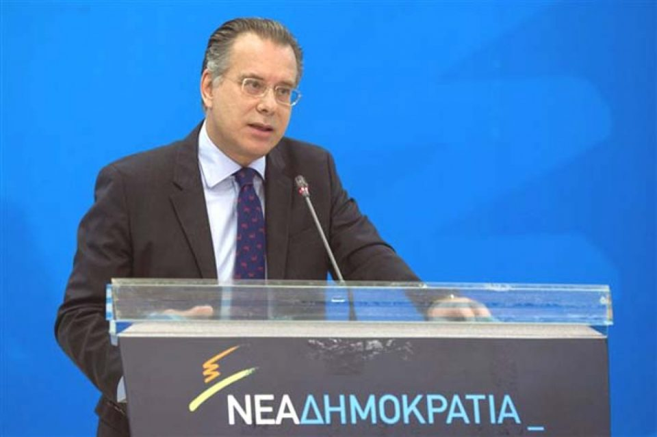 Кумуцакос прашува: Дали меѓудржавните безбедносни договори се замена на Договорот од Преспа?