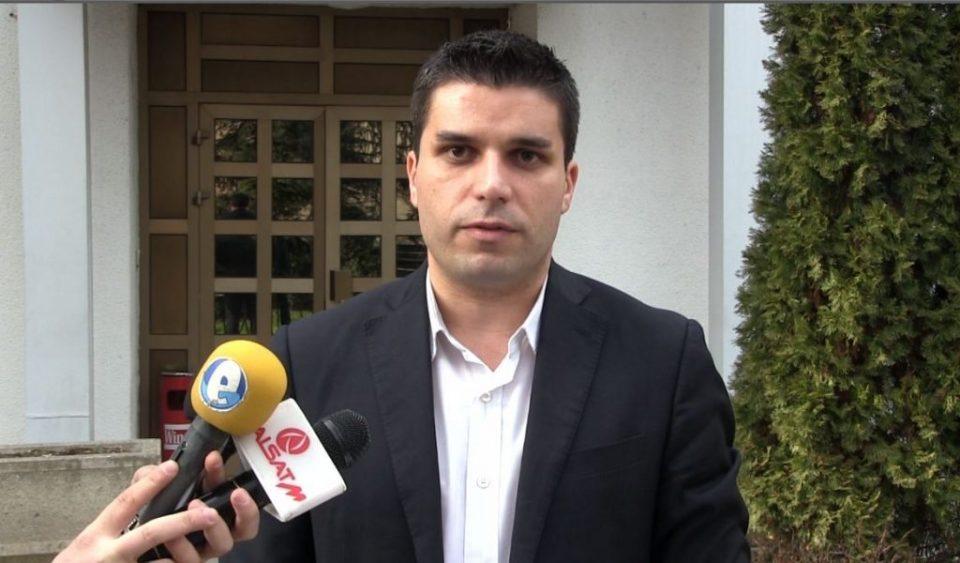 Николовски: Брзо ќе се исплаќа оштетата за јулското невреме во Прилеп