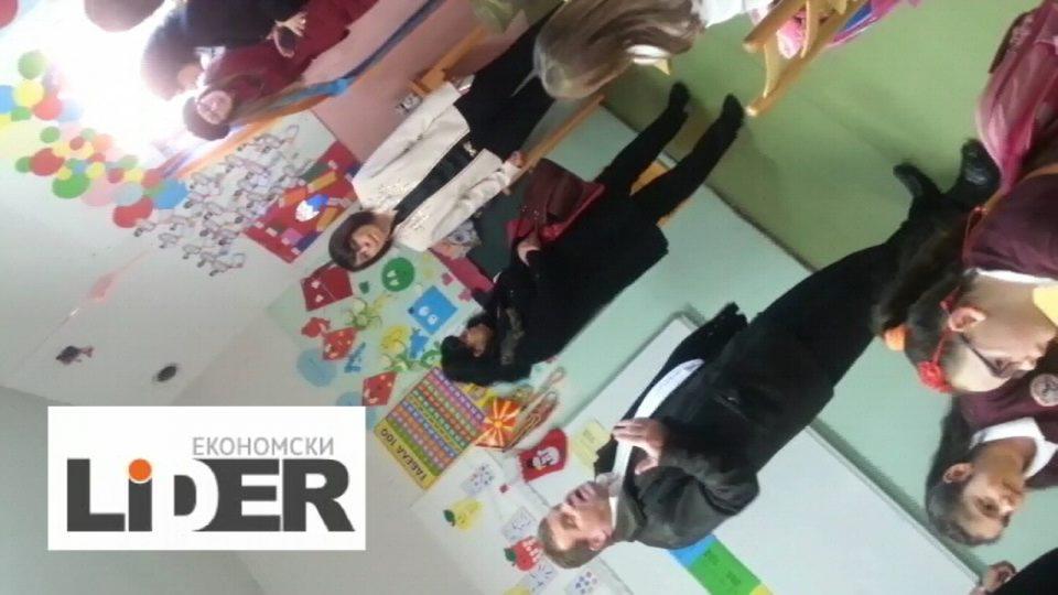 Приведен градоначалникот на Демир Хисар откако Лидер го откри скандалот