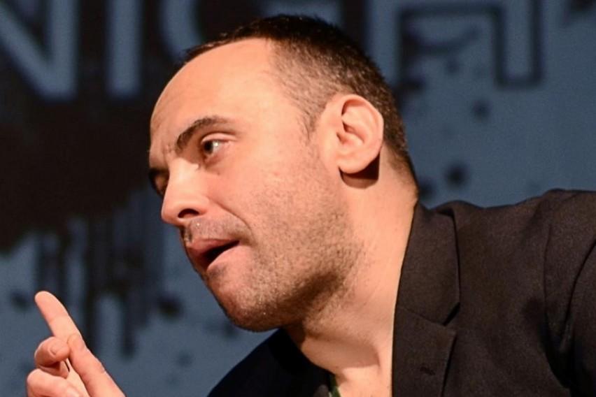 Тасевски до СДСМ: Квислинзи смејте се сега и јадете шамари од Груби и од Бојко