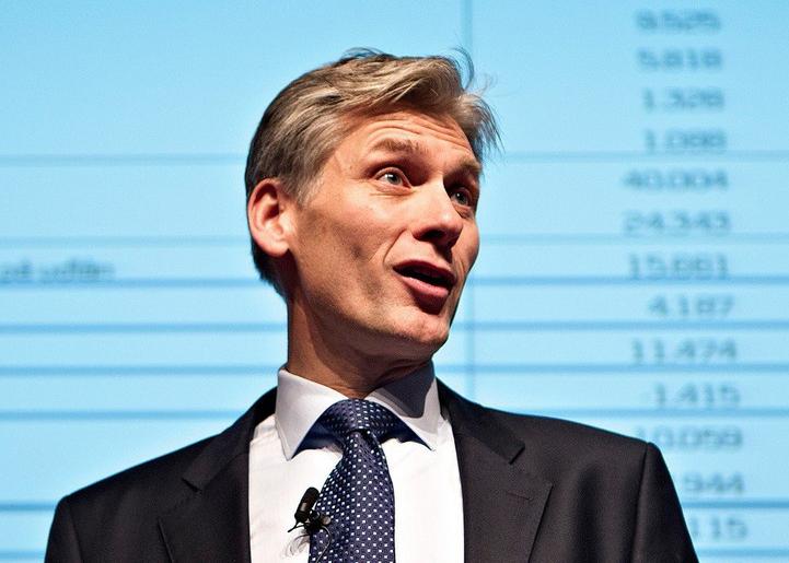 Поради перење пари во Естонија поднесе оставка директорот на најголемата данска банка