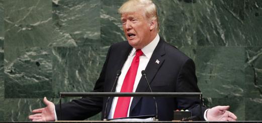 Трамп денеска за првпат ќе претседава со седница на Советот за безбедност на ОН