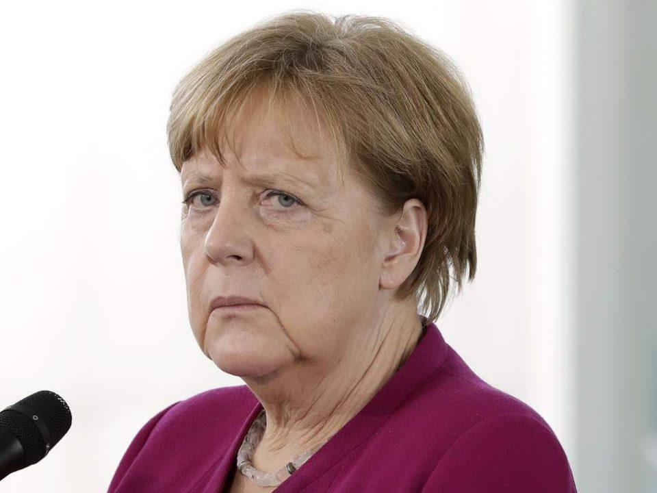 Меркел постави ултиматум до Тачи и Харадинај  за укинување на таксите