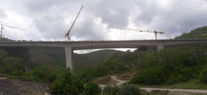 Автопатот Кичево-Охрид ќе чини дополнителни 163 милиони евра