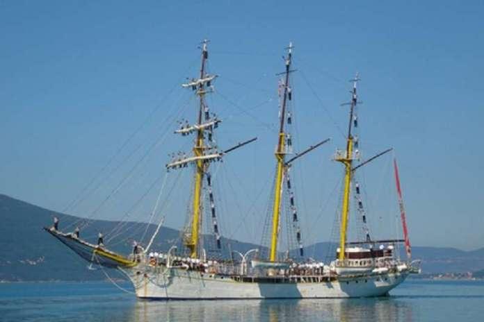 Хрватска во спор со Црна Гора поради стар воен брод