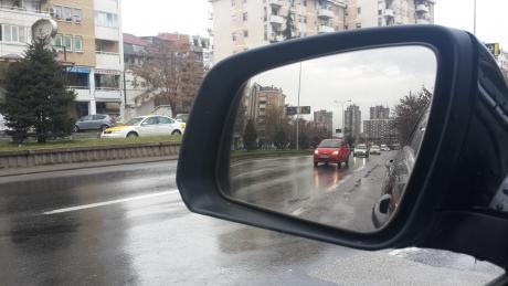 Внимателно возете на овој патен правец – денес и утре ќе има прекини во сообраќајот