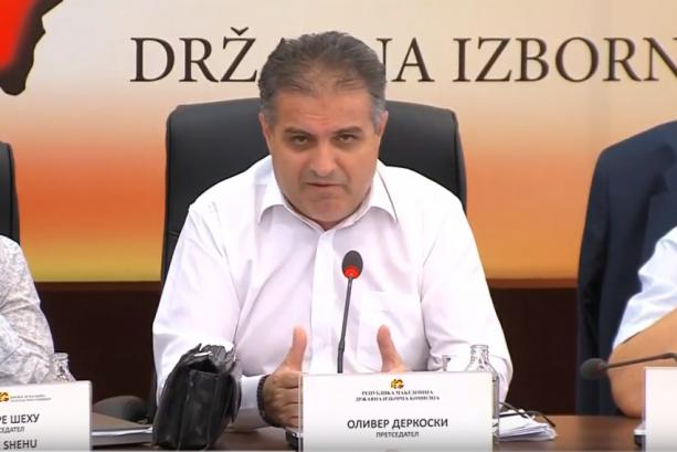 Претседателот на ДИК: Се е подготвено за изборите