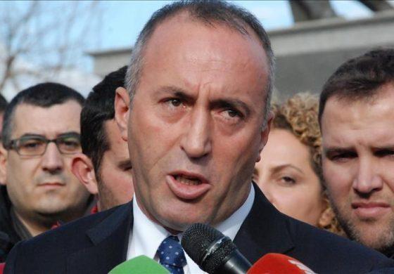 Харадинај се жали: Могерини ни предизвика политички трауми