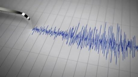 Утрово Грција ја погодија два силни земјотреси