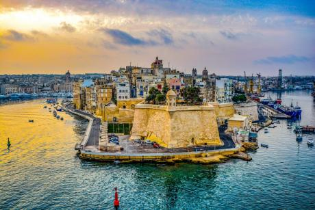 Малта е новиот Монте Карло