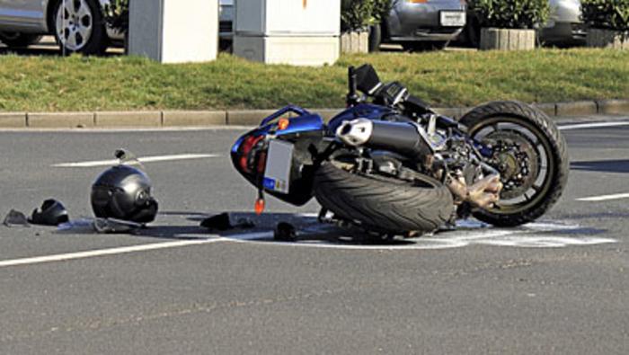 """Тренинг за безбедно управување на мотоцикли, денеска и утре во СЦ """"Борис Трајковски"""""""