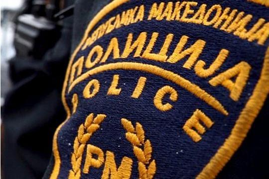 Спектаткуларно апсење во Тетово пронајден и одземен хероин
