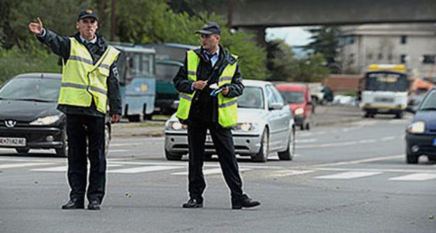 Во Нерези посебен сообраќаен режим