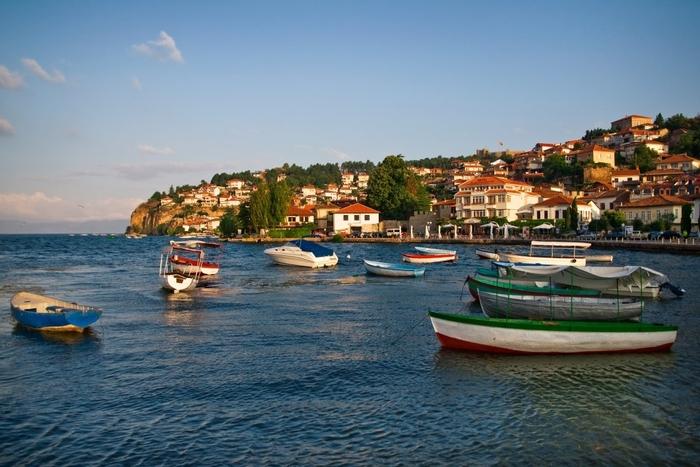 Акција за порибување на Охридското Езеро со јагули