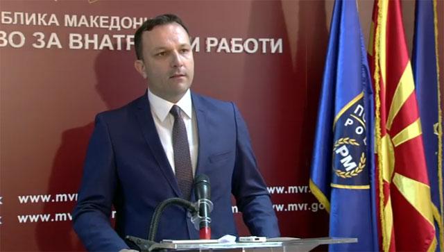 Спасовски: Фронтекс наскоро ќе ја чува нашата јужна граница