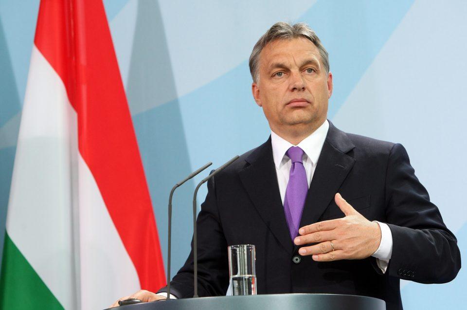 Орбан: Нема опасност за Унгарија од одлуките на Европскиот Парламент