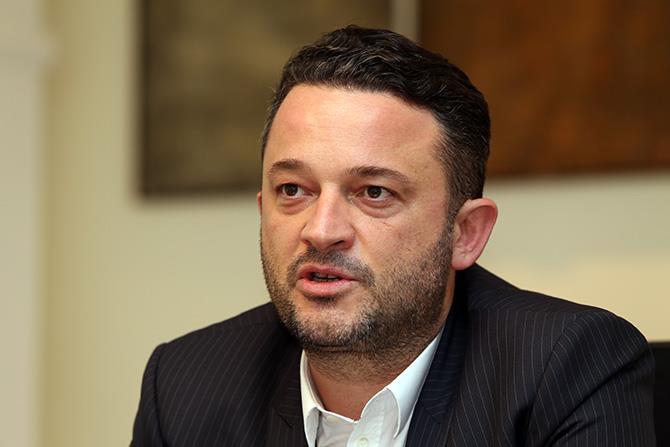 Апелациониот суд не ја прифати жалбата: Камчев останува во куќен притвор
