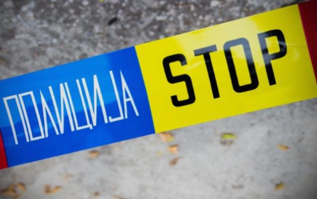 Камион удри во пешак на патот Струмица-Владевци