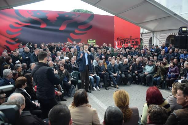 Известувачите при ПССЕ ги повикуваат сите политички сили во Албанија да ја надминат политичката криза и да се посветат на изборните реформи