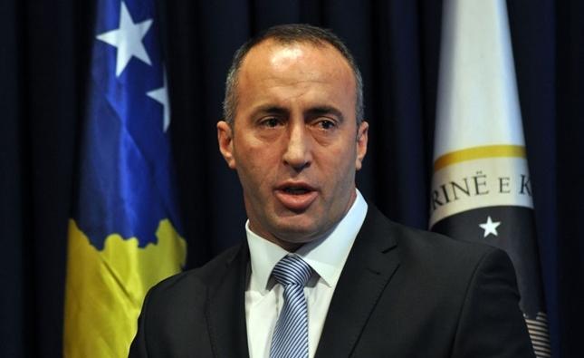 Харадинај: Се отвара албанското прашање на Балканот ако има размена на територии меѓу Србија и Косово
