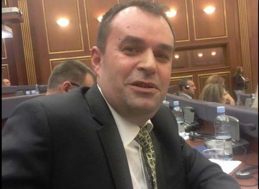 Косово: Притворен пратеник поради закани кон обвинител