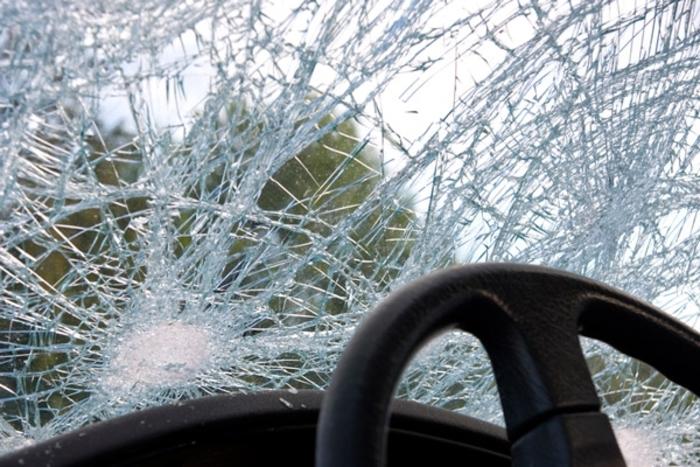 Страшна сообраќајка на патот Скопје-Велес – едно лице повредено