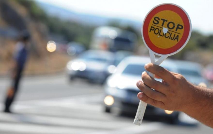За три дена казнети 170 кумановци за брзо возење