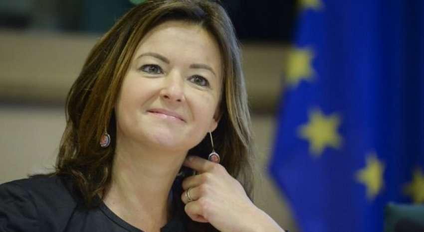 Новата лидерка на словенечките социјалдемократи побара оставка од Јанша
