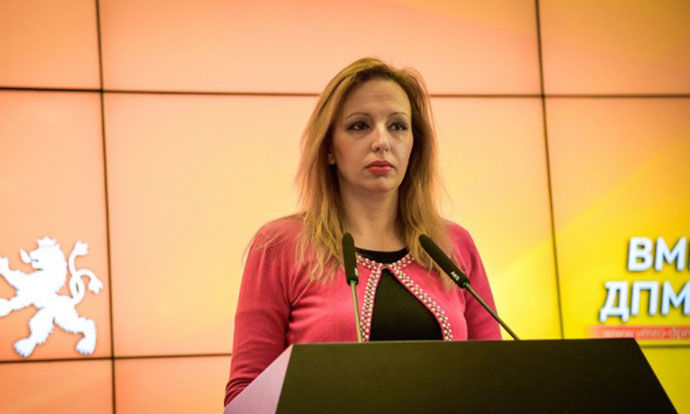 Пешевска: Оправдана е загриженоста од изборен фалсификат по сите скандали кои се случија во ДИК