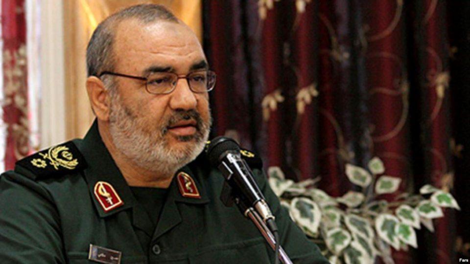Ирански генерал му се заканува на израелскиот премиер Бенјамин Нетанјаху