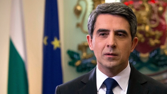 Плевнелиев: ЕУ и НАТО немаат ништо повеќе што да направат за интегрирањето на Македонија
