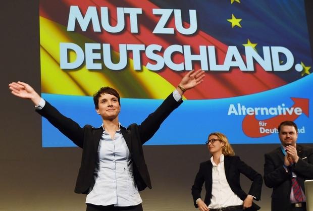 Алтернатива за Германија бара референдум на кој германците ќе гласаат за зачленување на Западен Балкан во ЕУ