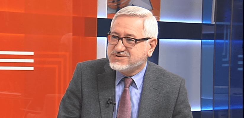 Ангел Димитров, бугарски историчар: Разговорите околу спорните детали од историјата ќе бидат тензични, но очекуваме резултати