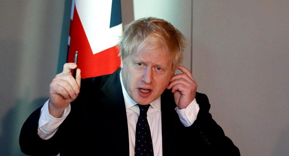 Лондонскиот суд го отфрли обвинението против Џонсон