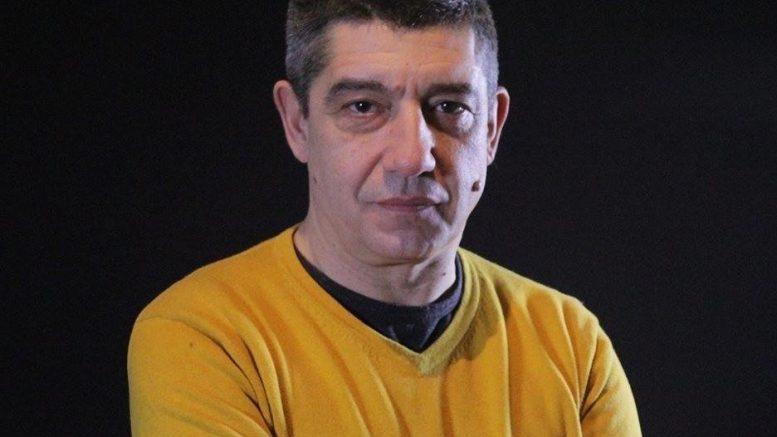 Борјан Јовановски го поддржува Павле за кокаинот: А вие дијазепам што пиете?