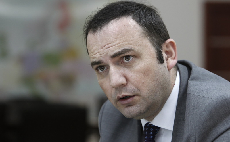 Османи: Со една изборна единица Албанците губат десет пратеници