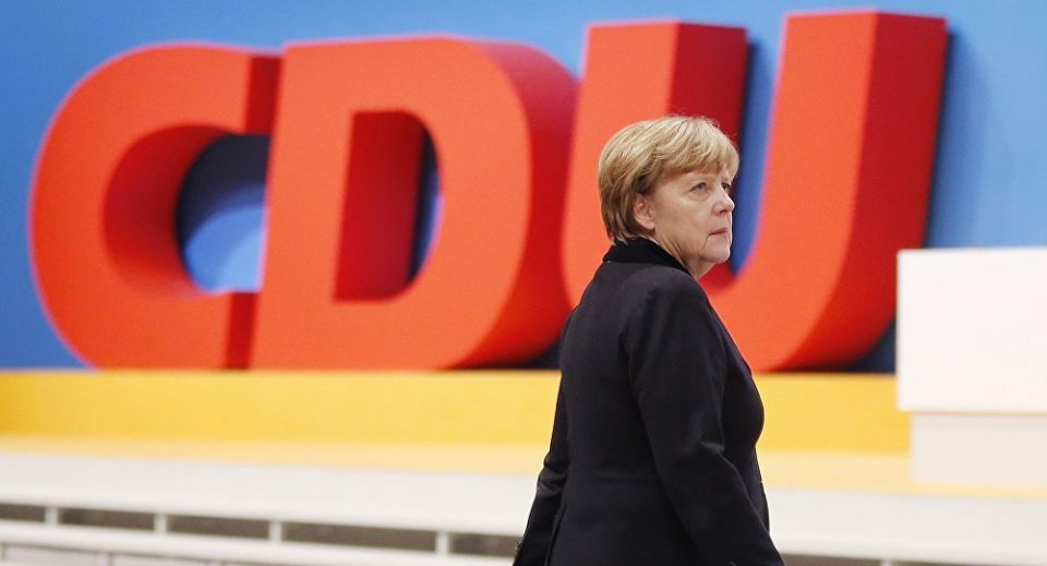 Пратеници на ЦДУ во Германија земале мито при набавка на заштитни маски