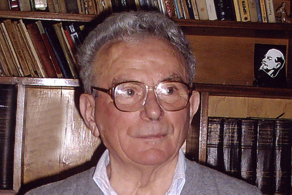 """Почина последниот претседател на здружението """"Голи Оток"""""""